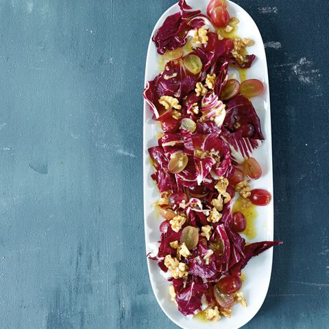 Rezepte: Salate mit Traube