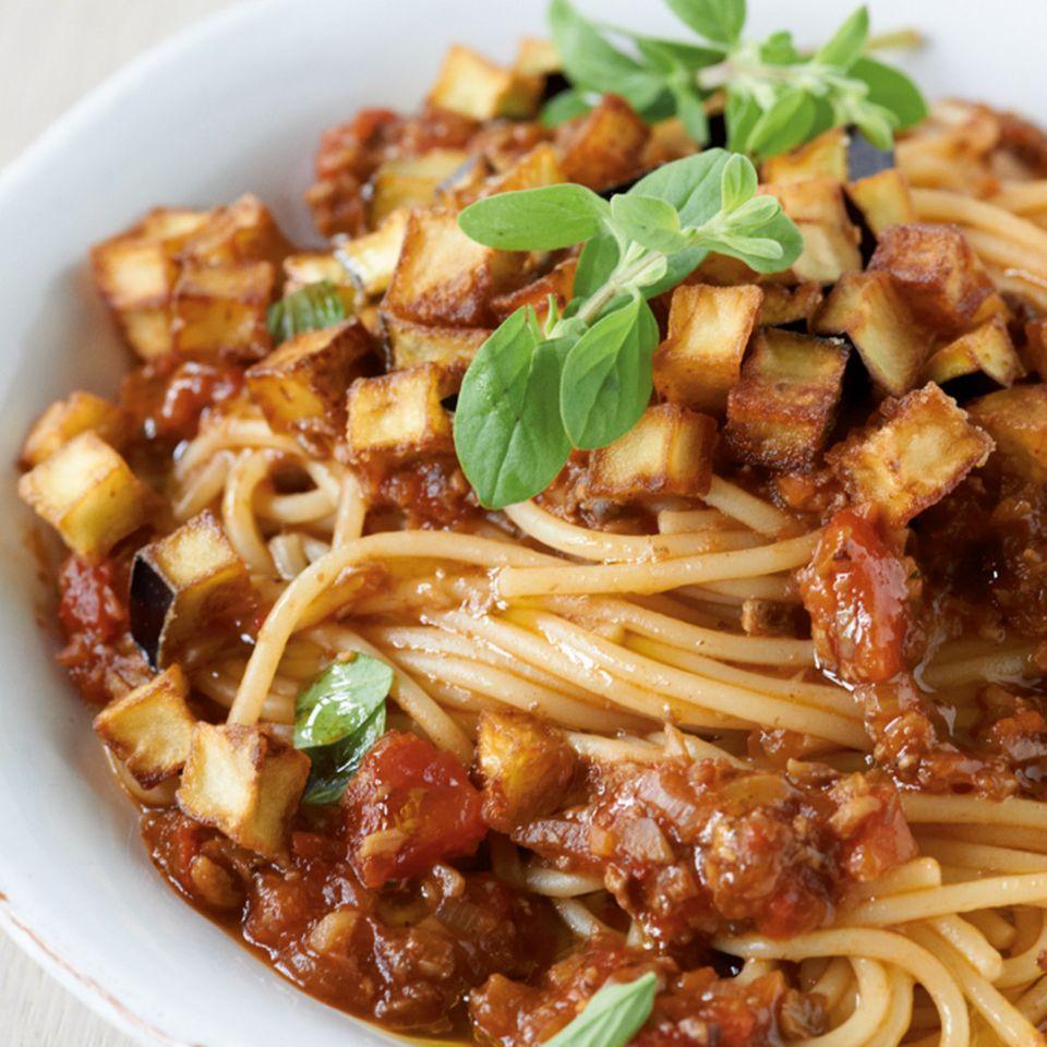 Rezepte: Champignons mit Pasta, Risotto und Co.