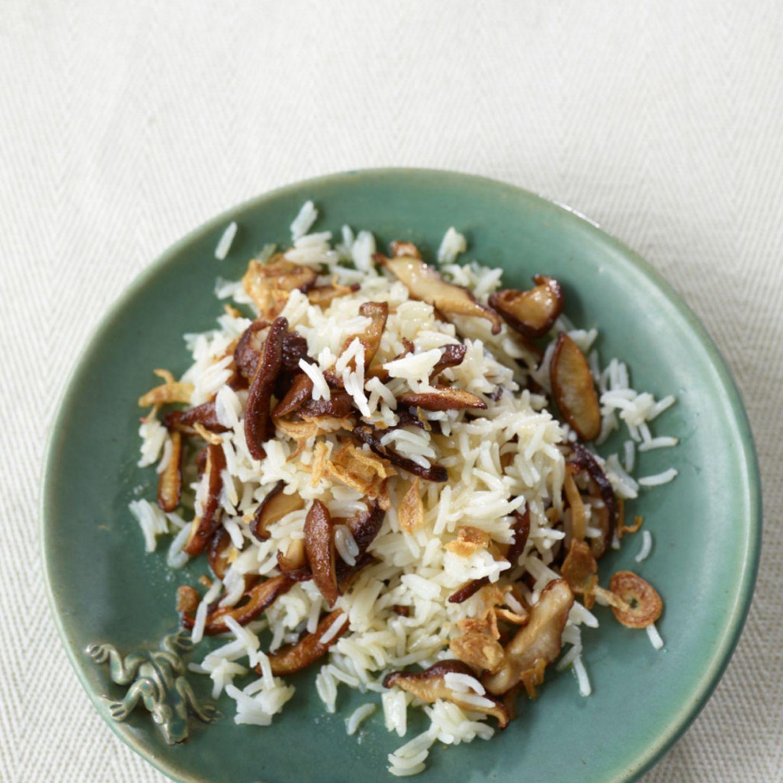Rezepte: Köstliche Rezepte mit Shiitake