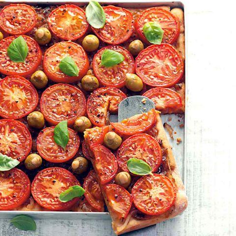 Vitamine: Rezepte mit Gemüse