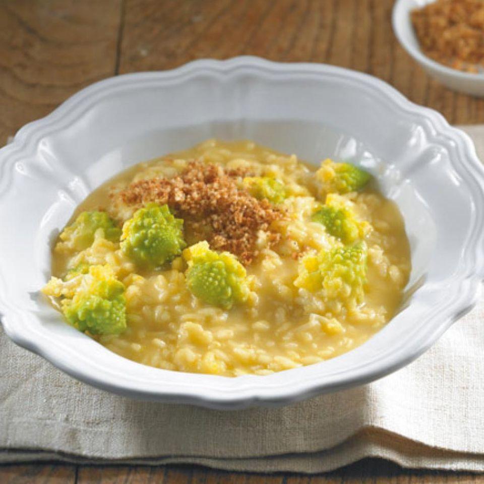 Rezepte: Safran in Reis und Co.