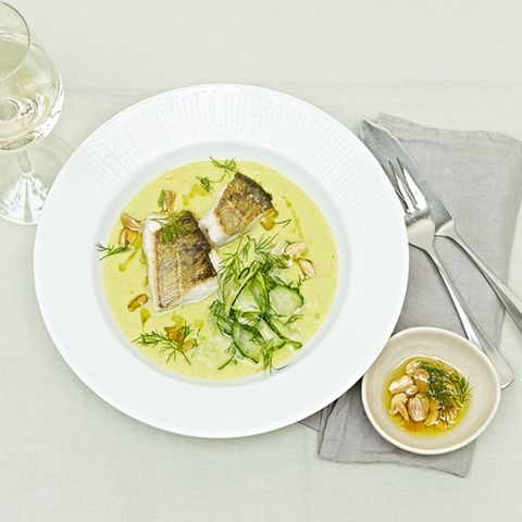Gurken: Rezepte mit Fisch