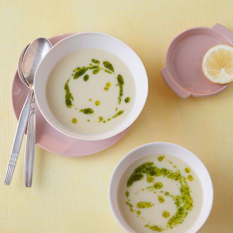 Rezepte: Herzhaftes mit Zitrone
