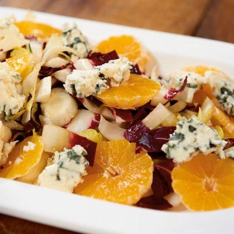 Rezepte: Herzhaftes mit Clementinen