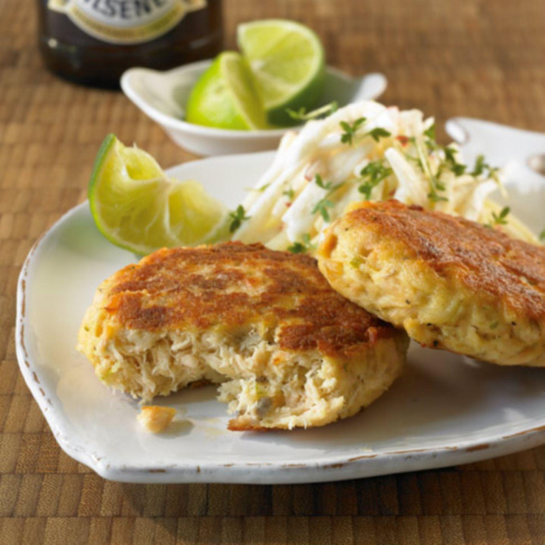 Rezepte: Fisch und Meeresfrüchte mit Limetten