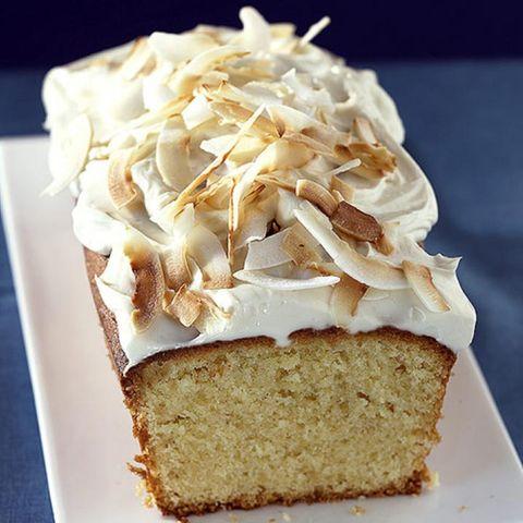 Rezepte: Süßes und Drinks mit Kokosmilch