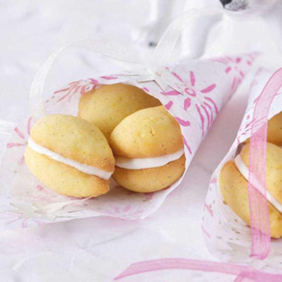 Vanille: Rezepte für Torten und Gebäck
