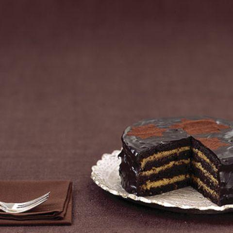 Schokoladentorte: die besten Rezepte