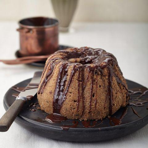 Rezepte für Pudding