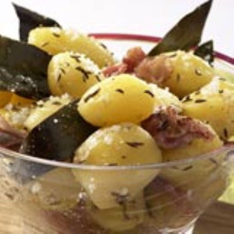 Rezepte: Beilagen und Saucen mit Lorbeer