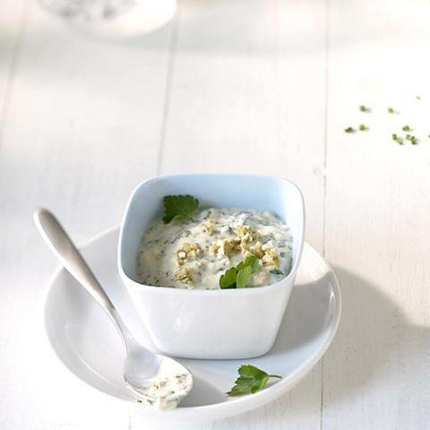 Petersilie: Rezepte für Saucen, Dips und Co.