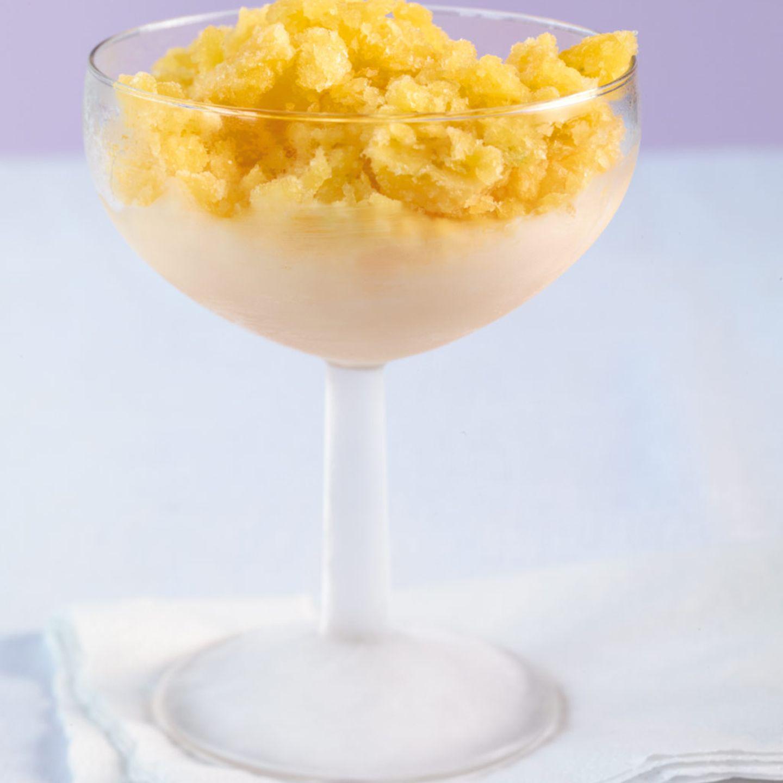 Low Fat: Desserts
