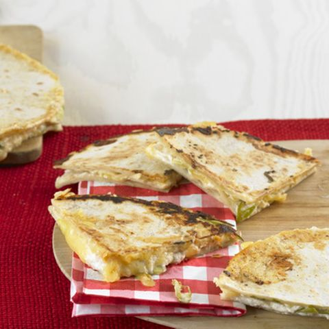 Rezepte: Südamerikanische Tortilla