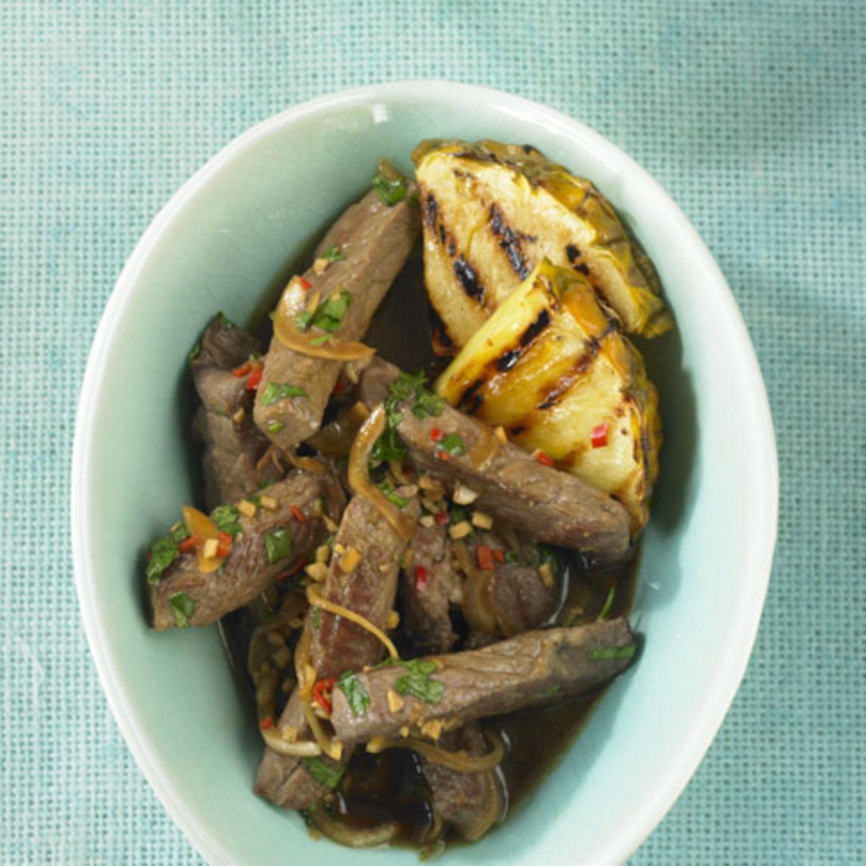 Laktosefrei: Fleisch- und Geflügelgerichte