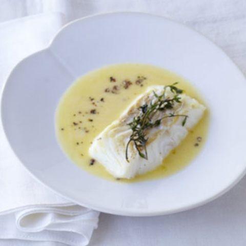 Pfeffer: Rezepte mit Fisch