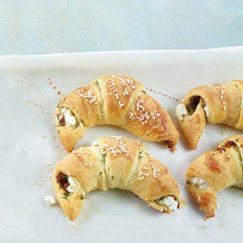 Rezepte für Croissant