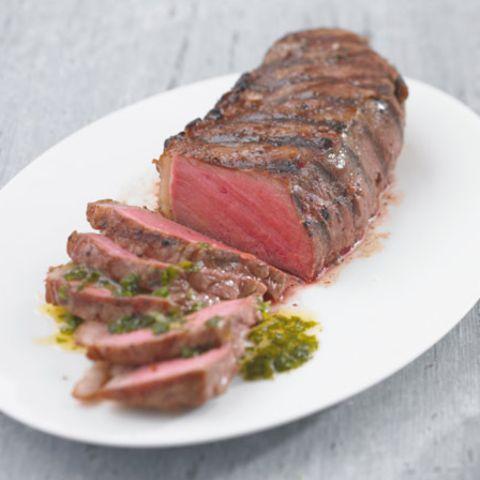 Rezepte mit 5 Zutaten: Fleisch und Geflügel