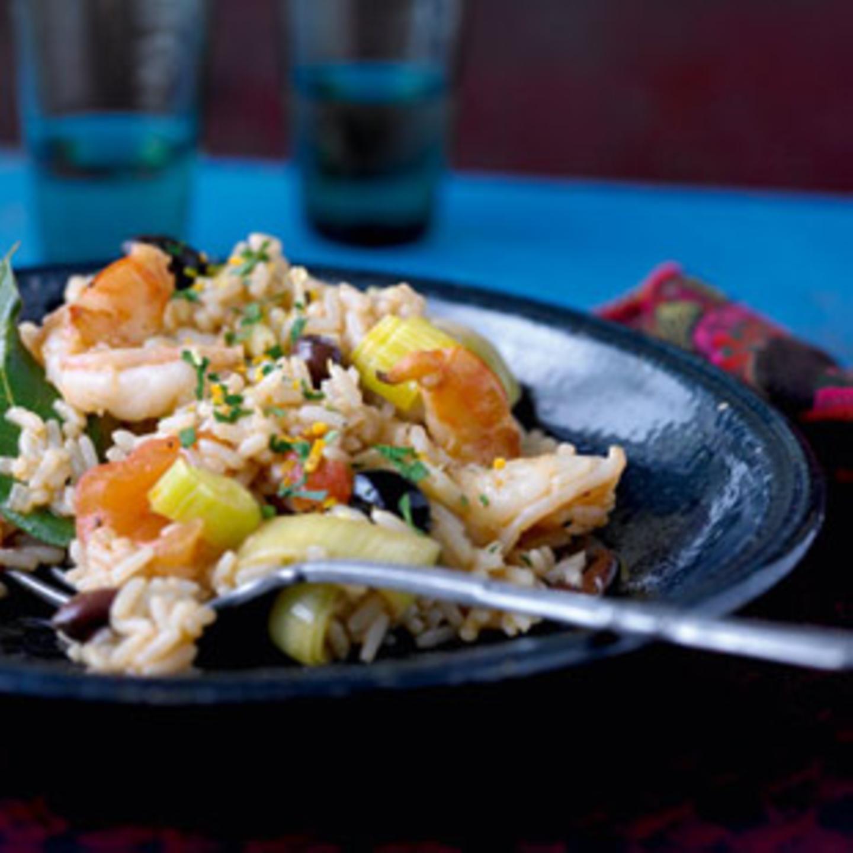 Rezepte: Pikante Hauptgerichte mit Schwips