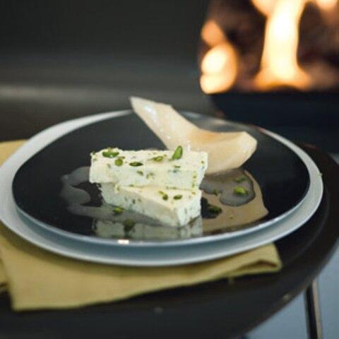 Rezepte: Desserts mit Schwips