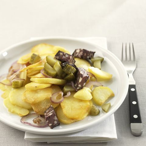 Männerküche: Hauptgerichte für Kochmuffel