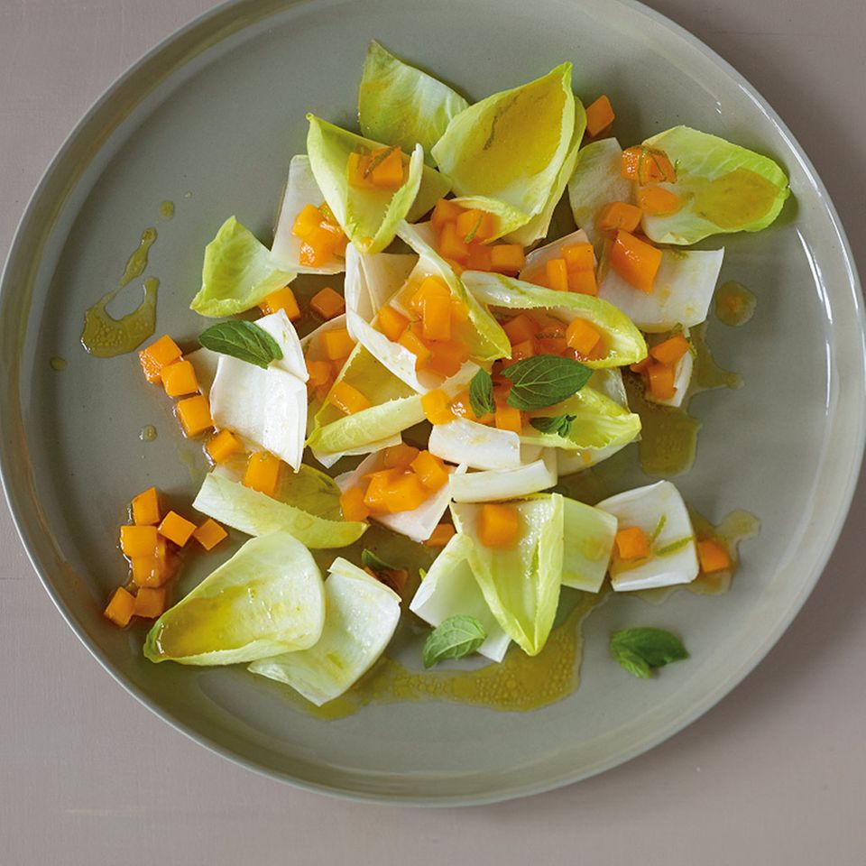 Beilage: Rezepte mit Gemüse