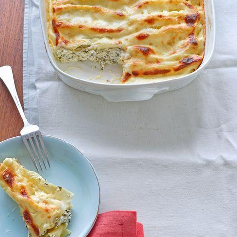 Cannelloni: die besten Rezepte