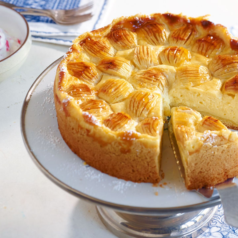 Apfelkuchen: Rezepte für Kuchen & Torten
