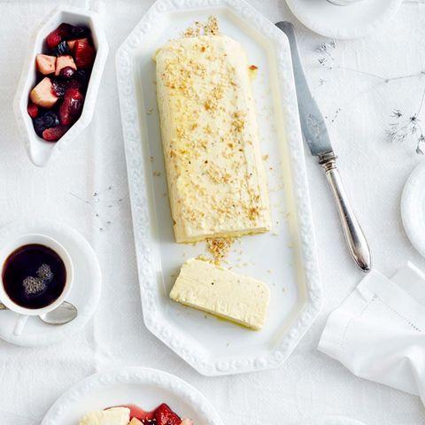 Glutenfrei: Desserts