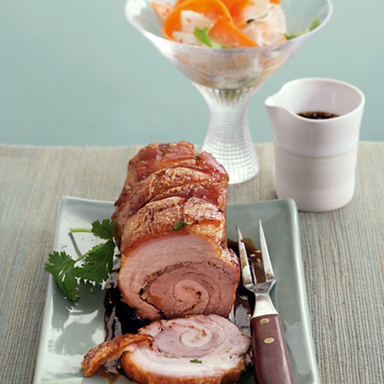 Gourmet-Rezepte mit Schweinefleisch