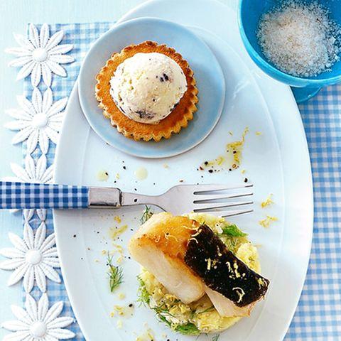 Gourmet-Rezepte mit Fisch & Meeresfrüchten