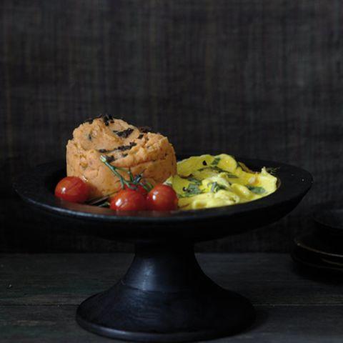 Gourmet-Rezepte mit Kartoffeln