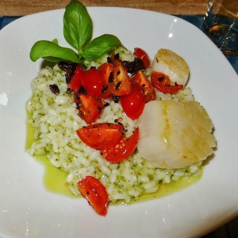 Gourmet-Rezepte mit Reis