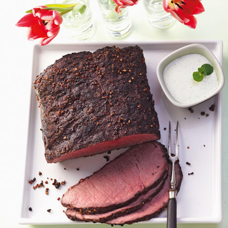 Kalte Gerichte: Rezepte fürs Buffet