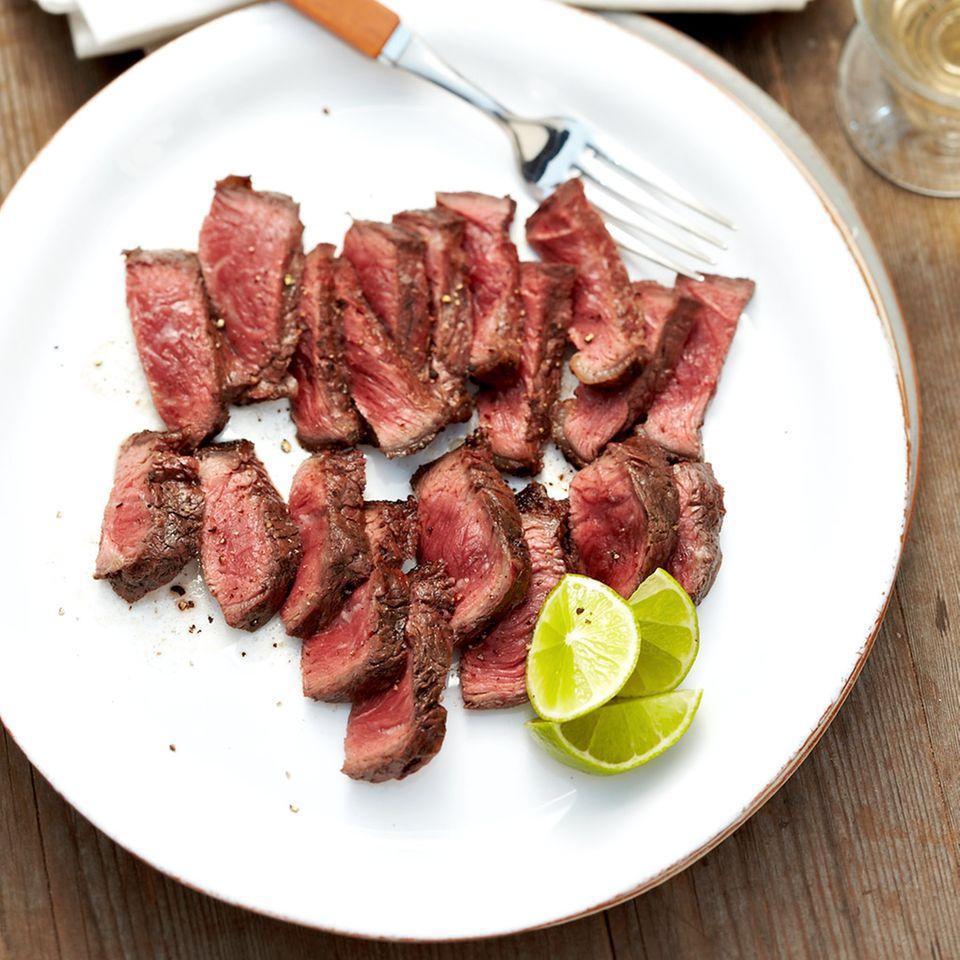 Rindfleisch: Tafelspitz