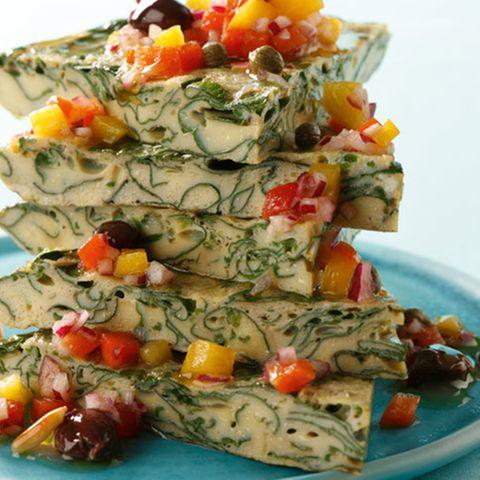 Rezepte für Anfänger: vegetarische Gerichte