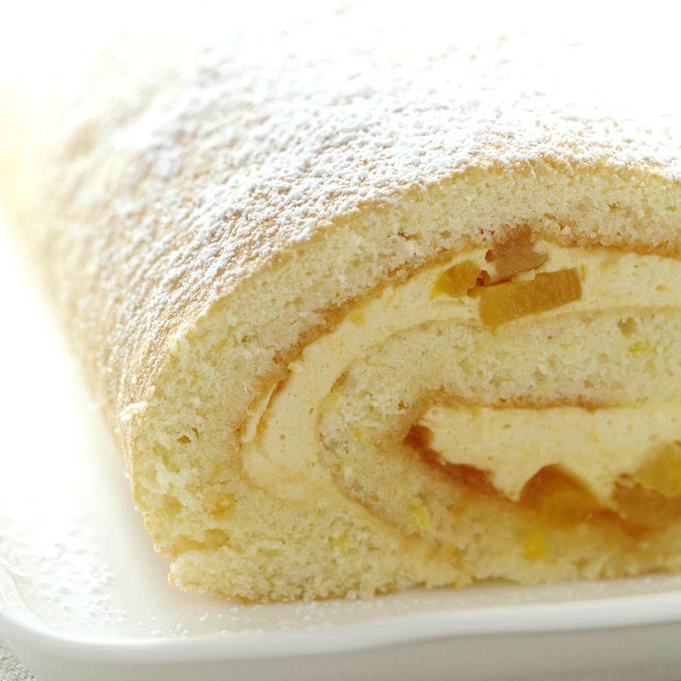Rezepte mit Mehl: Kuchen
