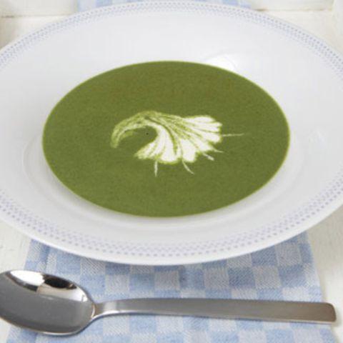 Rezepte mit Mehl: Suppen