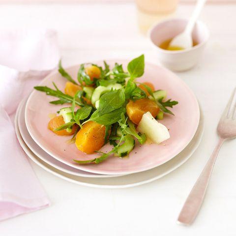 Rezepte: Schnelle Gerichte mit Aprikosen