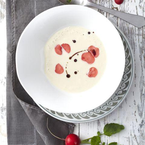 Rezepte mit Essig: Suppe