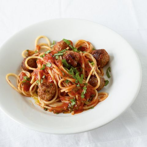 Italienische Küche: Rezepte aus der Trattoria