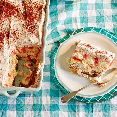 Italienische Küche: Desserts