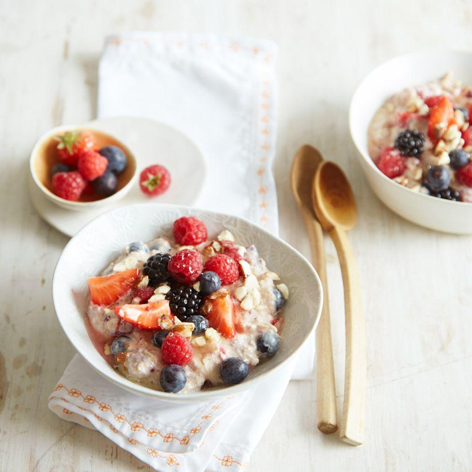 Unsere besten Rezepte fürs Frühstück