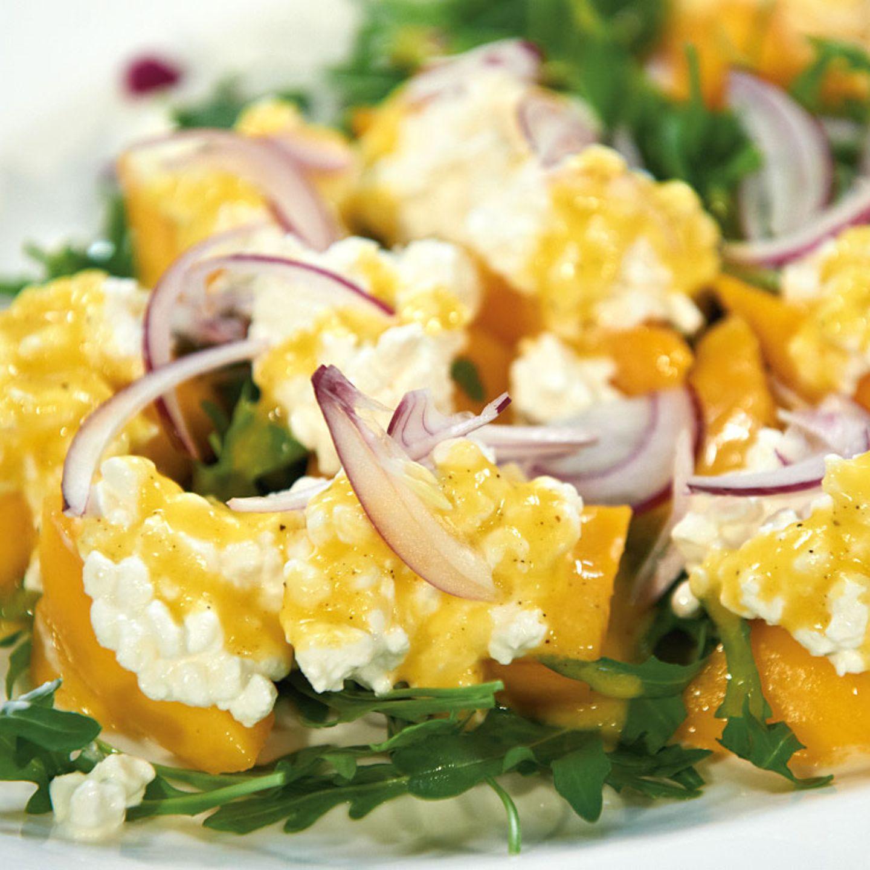 Frische Küche: Rezepte mit Frischkäse