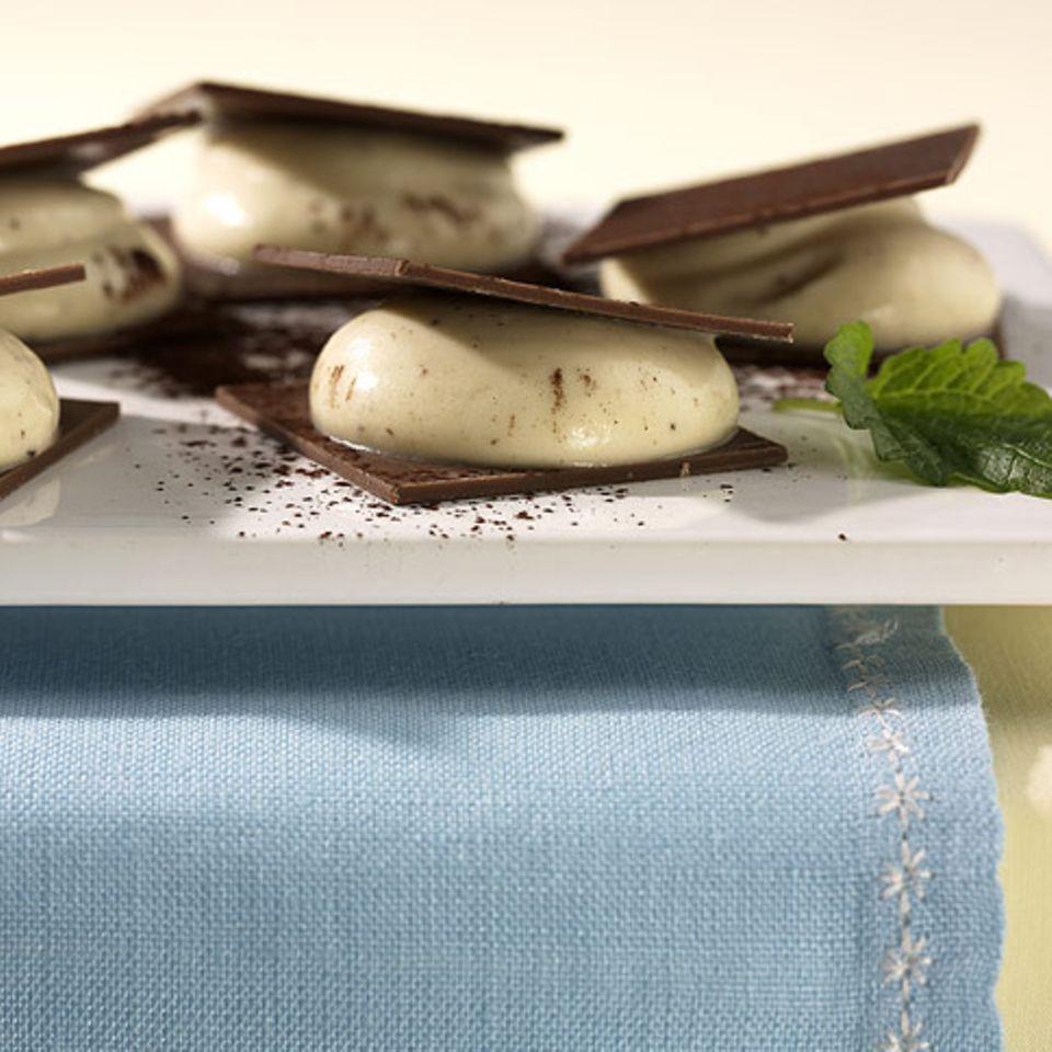 Muskat: Süße Rezepte