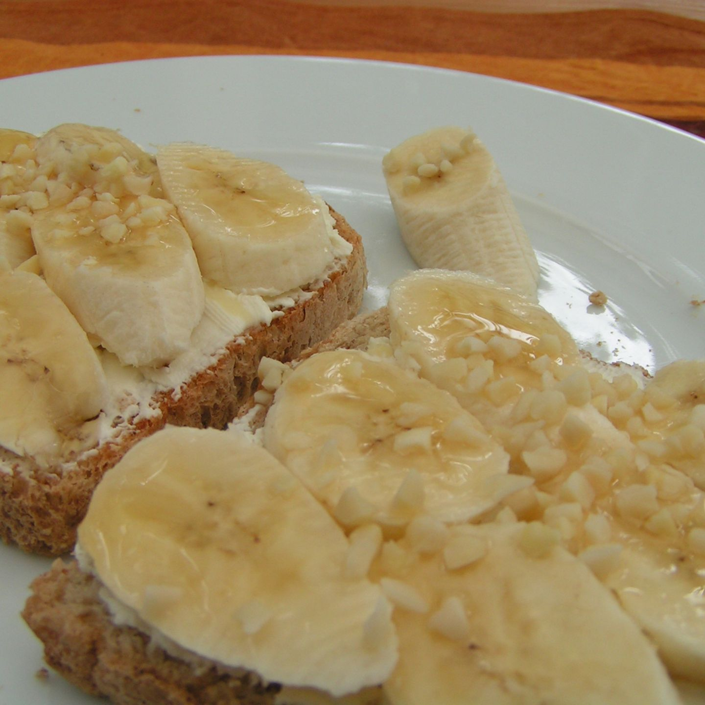 Studentenküche: Frühstück