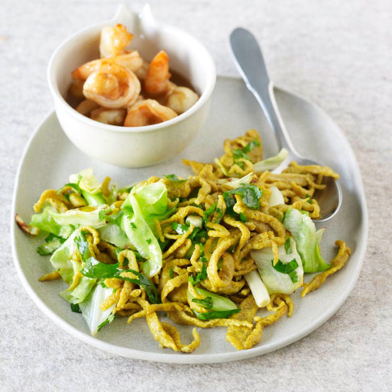 Curry: Pikante Rezepte