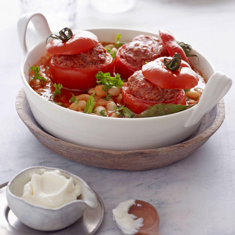 Frische Küche: Rezepte mit Tomaten