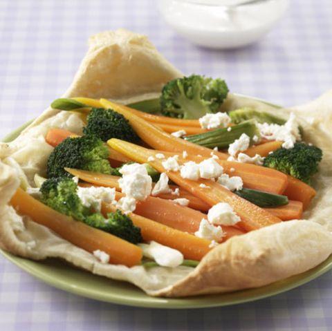 Junges Gemüse: Rezepte mit Möhren