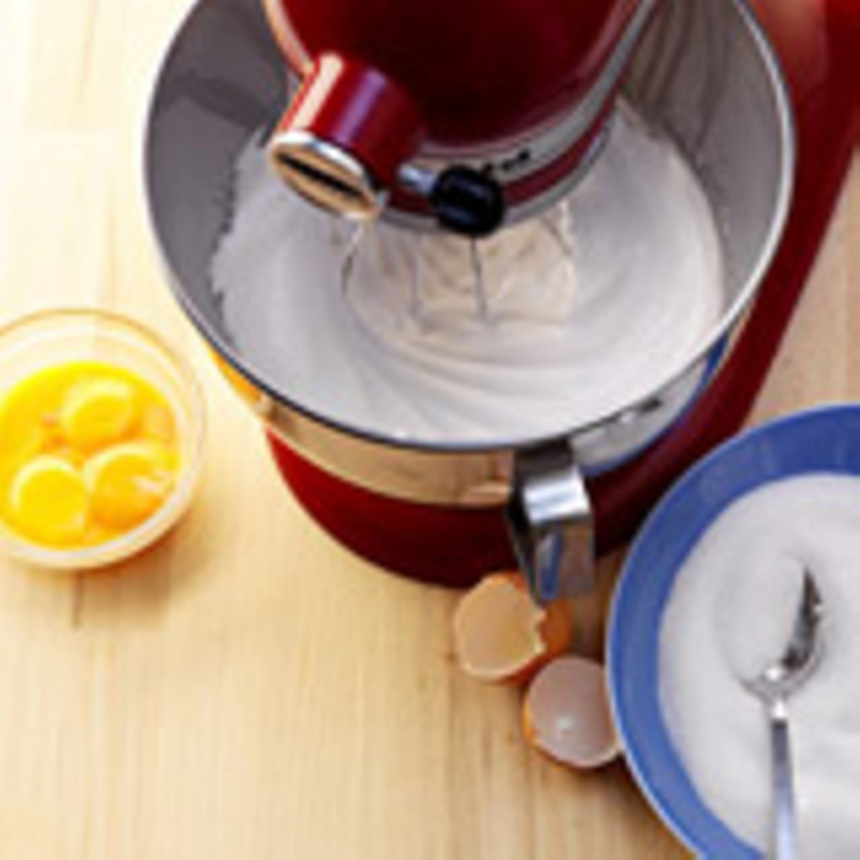 Rezepte: Getrenntes Ei