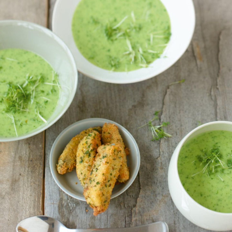 Suppen und Eintöpfe mit Majoran